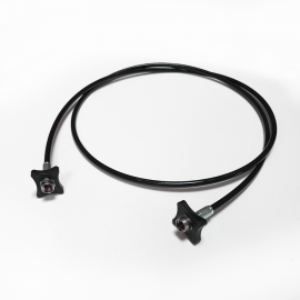 FF High Pressure connection 100cm - Eway Accessory