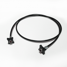 Rallonge F/F haute pression 100cm - Accessoire Eway