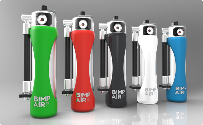 Les capsules Bimp'Air